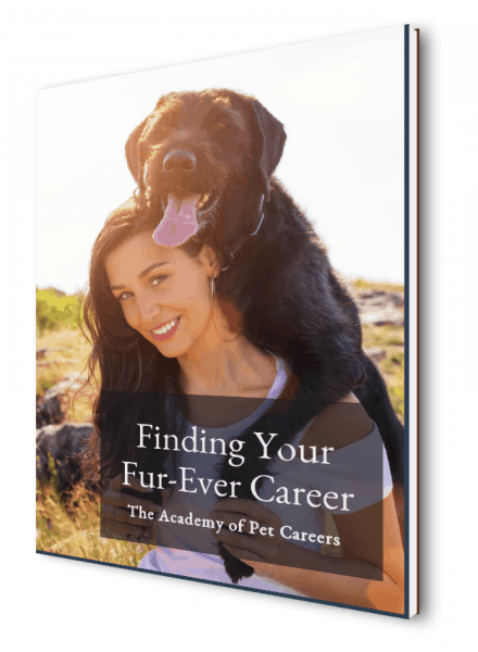 Pet careers free e-book