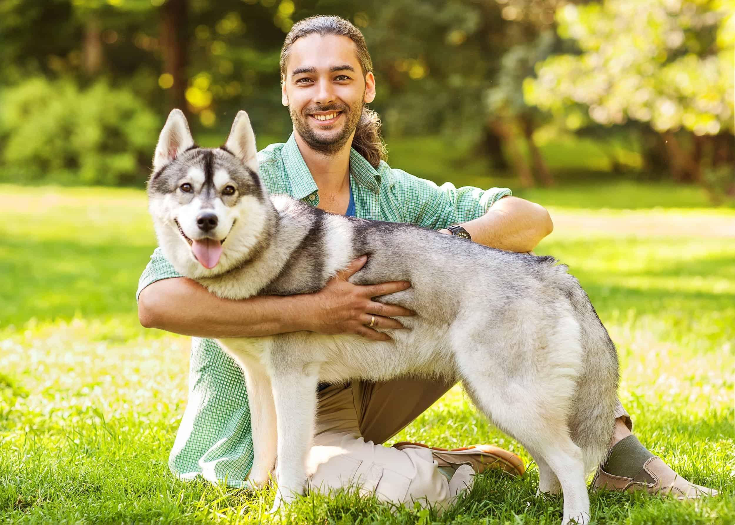 Dog Trainer School in Missouri