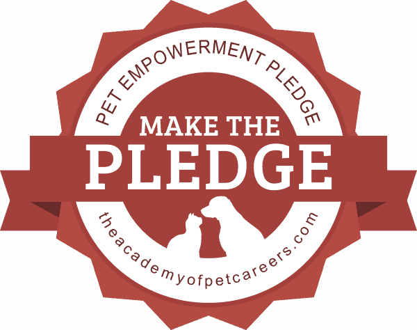 Pet Empowerment Pledge Badge