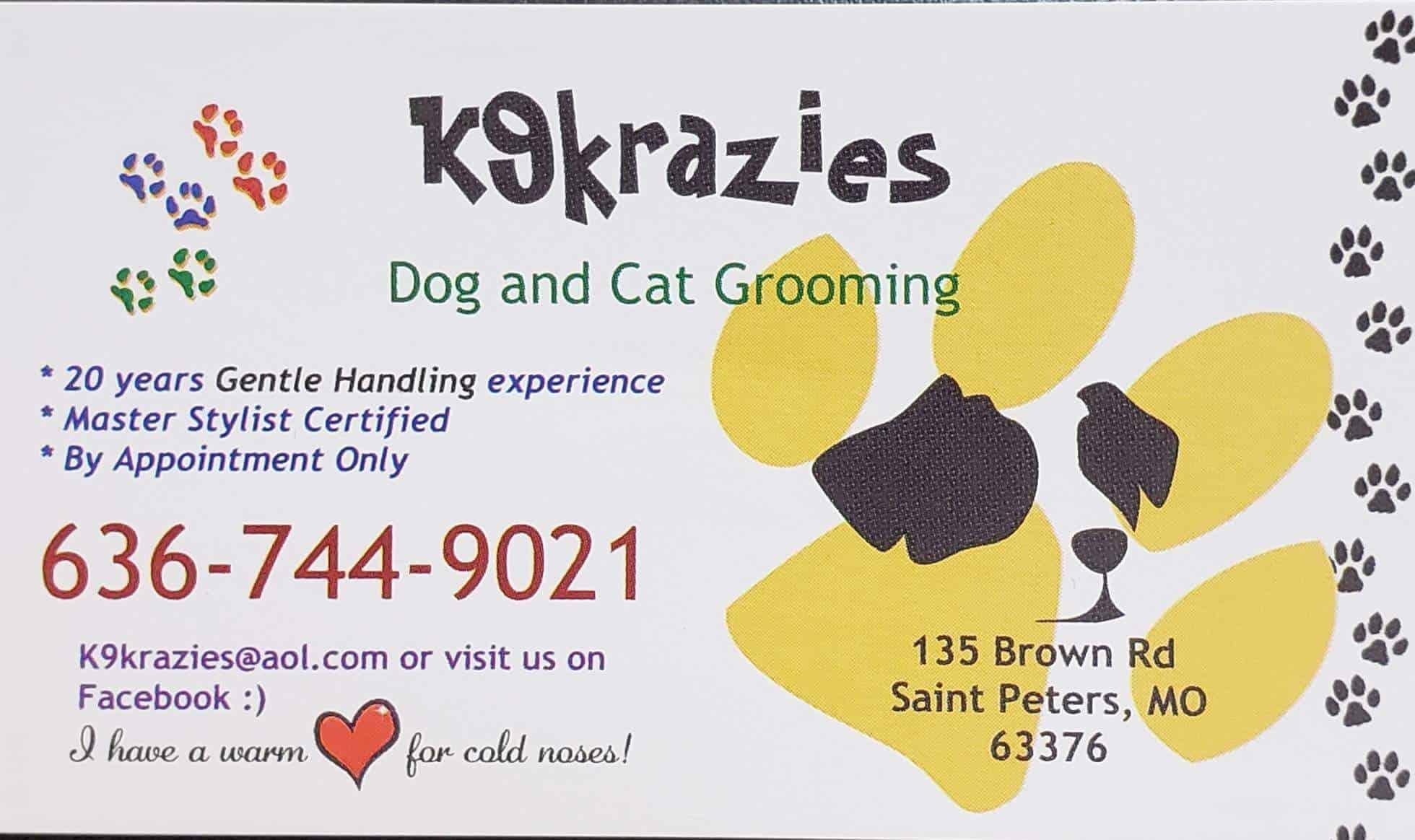 Dog Training School Missouri