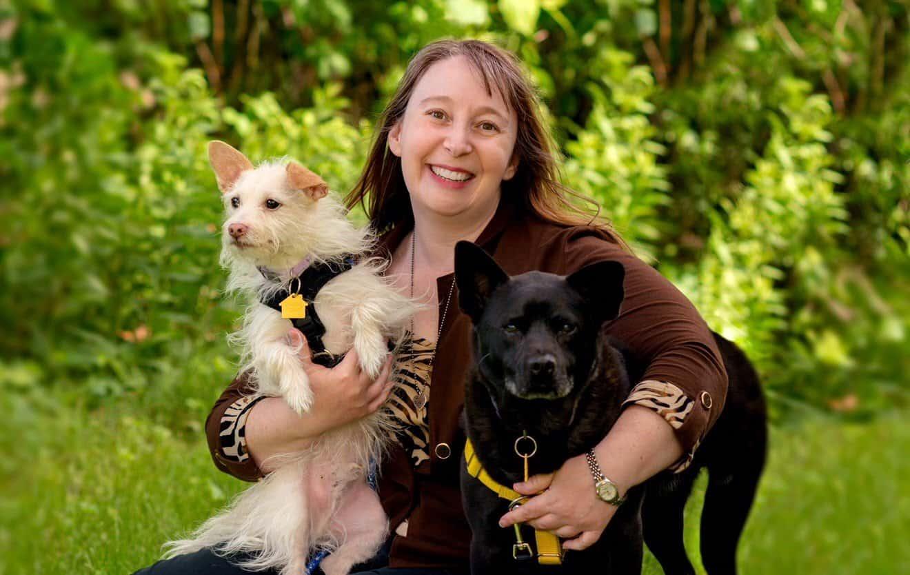 Jody Epstein Dog Training Instructor
