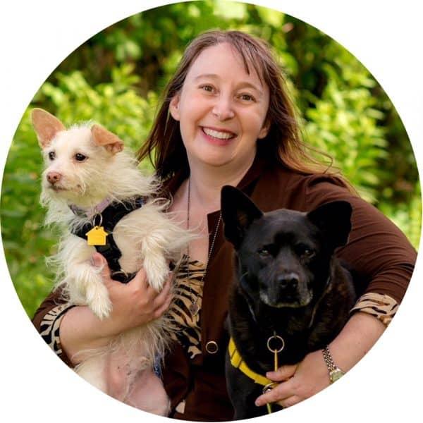 Jody Epstein Author Bio Pic
