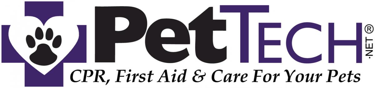 Pet Tech Logo, The Academy of Pet Careers