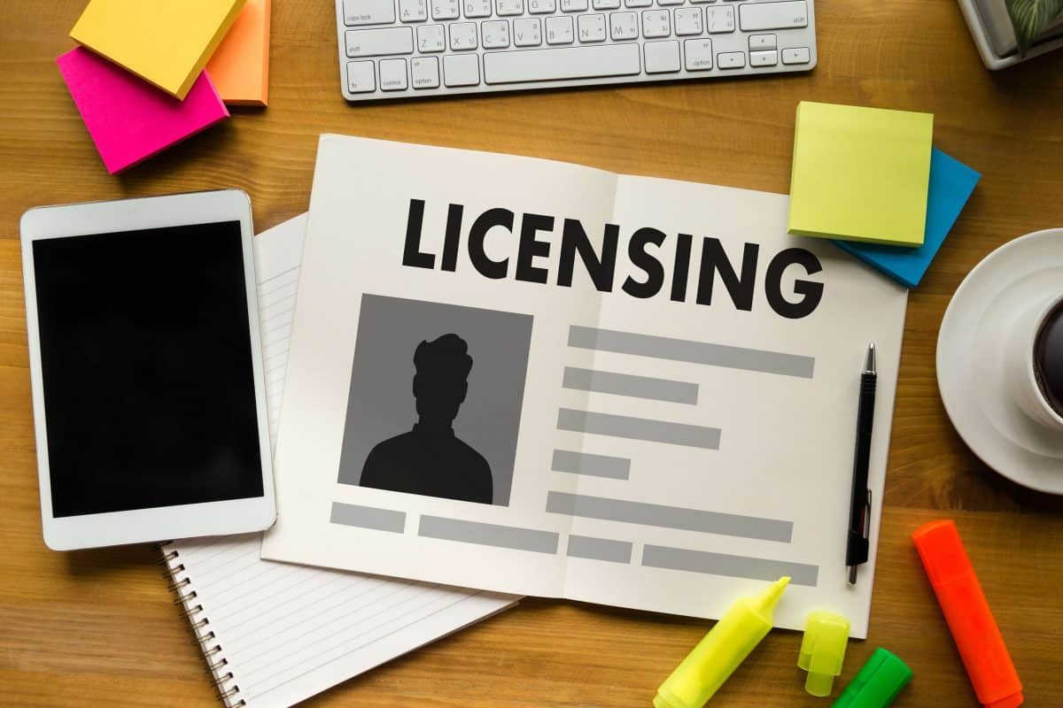 State Licensing Image, The Academy of Pet Careers